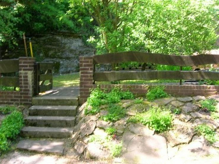 Bild 2: Traumhaftes Baugrundstück oder Gartengrundstück in Hanglage