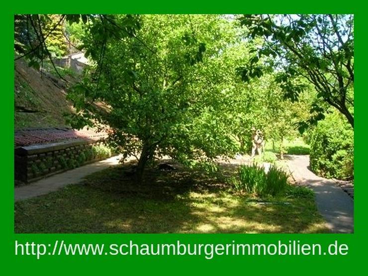 Traumhaftes Baugrundstück oder Gartengrundstück in Hanglage - Grundstück kaufen - Bild 1