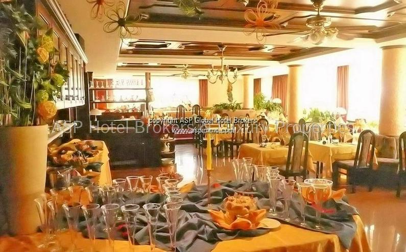 Bild 5: Gut eingeführtes 3-Sterne Aktiv Hotel in einer guten 2-Saisonen Region Südtirols zu verk...