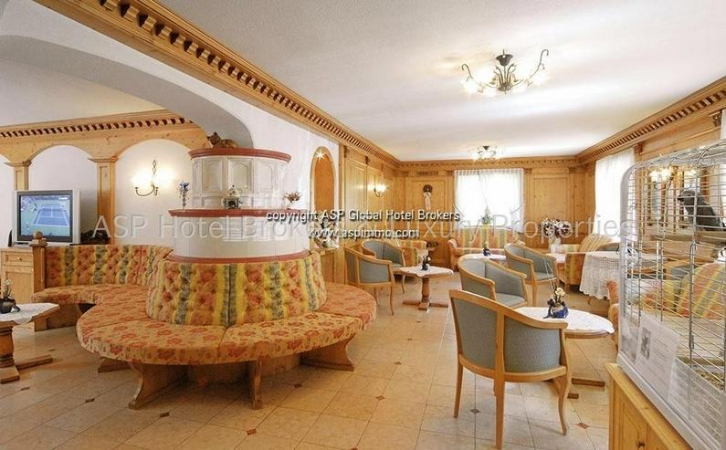 Bild 4: Gut eingeführtes 3-Sterne Aktiv Hotel in einer guten 2-Saisonen Region Südtirols zu verk...