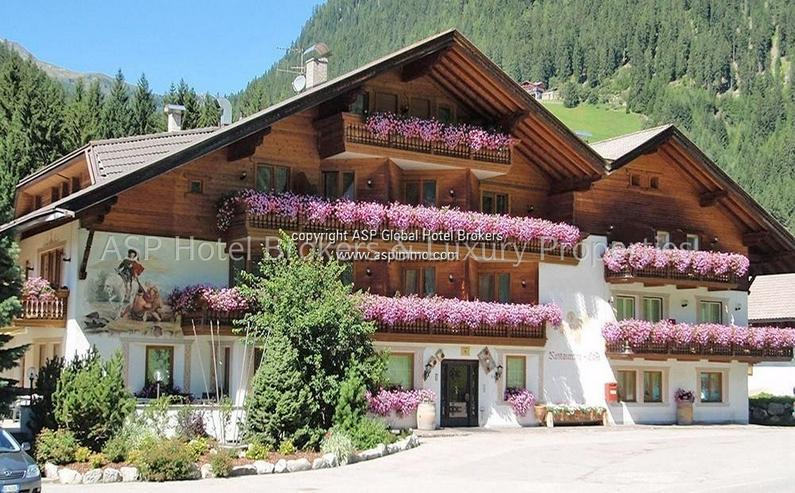 Bild 2: Gut eingeführtes 3-Sterne Aktiv Hotel in einer guten 2-Saisonen Region Südtirols zu verk...