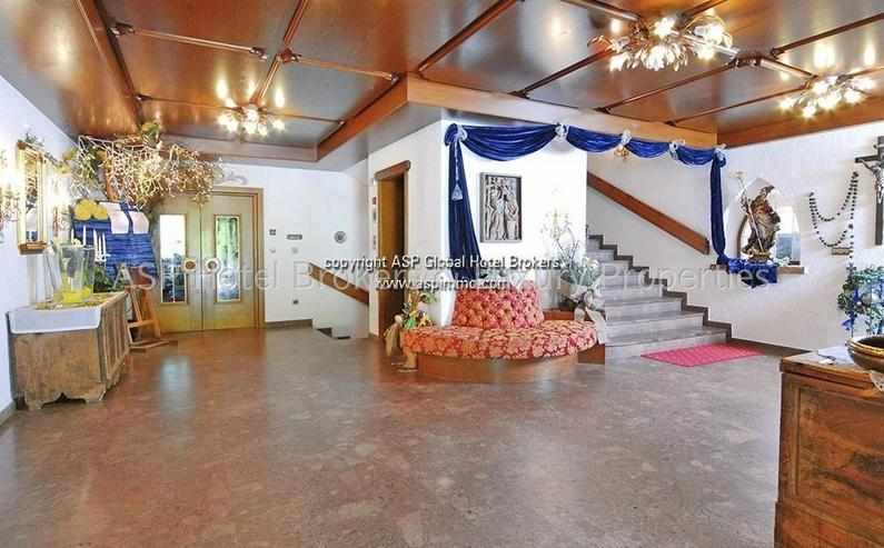 Bild 3: Gut eingeführtes 3-Sterne Aktiv Hotel in einer guten 2-Saisonen Region Südtirols zu verk...