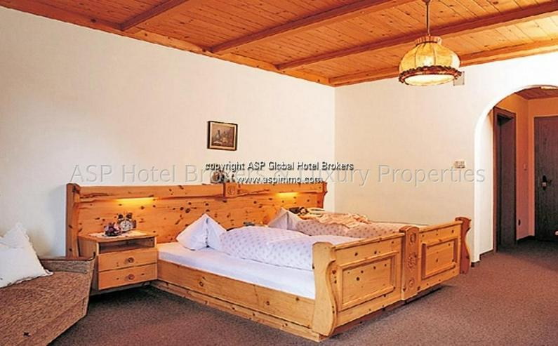 Bild 6: Gut eingeführtes 3-Sterne Aktiv Hotel in einer guten 2-Saisonen Region Südtirols zu verk...