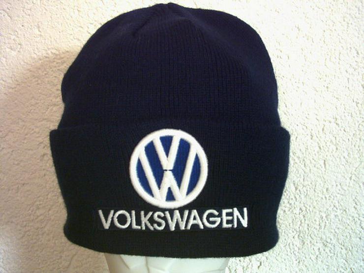 Bild 3: Mütze BMW Audi VW Nissan Toyota Suzuki Honda