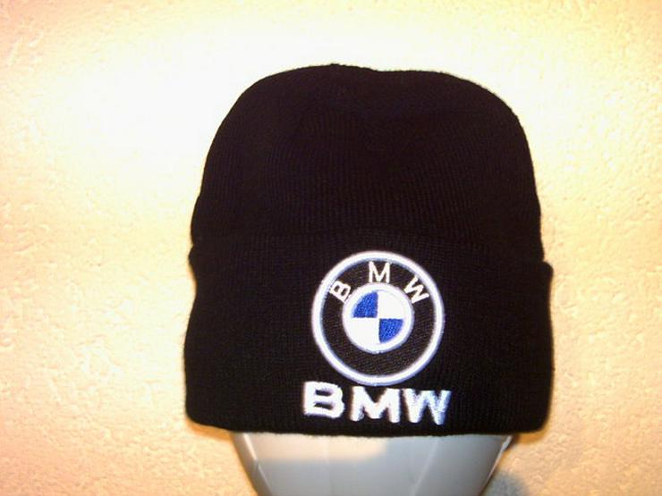 Mütze BMW Audi VW Nissan Toyota Suzuki Honda - Kopfbedeckungen - Bild 1