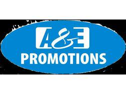 A&E PROMOTIONS EVENT SUPPORT