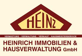 Heinrich Immobilien & Hausverwaltung GmbH