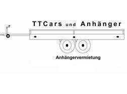 TTcars und Anhänger