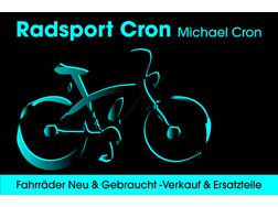 RADSPORT - CRON