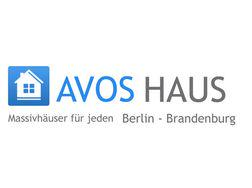AVOS Hausbau GmbH