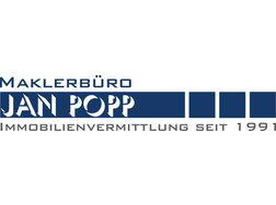 Immobilienbüro Jan Popp