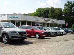 Autohaus Karge UG